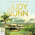 Elianne Audiobook by Judy Nunn Narrated by Jane Nolan