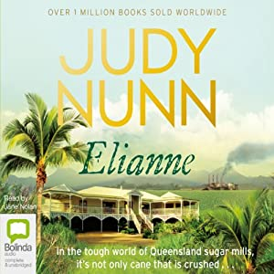 Elianne Audiobook