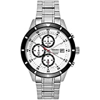Seiko Special Value Men's Chronograph Quartz Watch (SKS579)