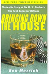 Bringing Down the House: The Inside Story of Six M.I.T. Students Who Took Vegas for Millions Hardcover