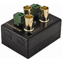 VA-1102B-WQ Seco-Larm Video Distributor 1 Input 2 Output