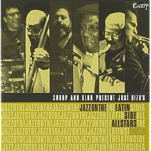Jazz On The Latin Side All Stars Vol. 2
