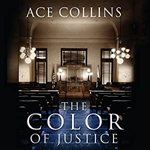 The Color of Justice Audiobook