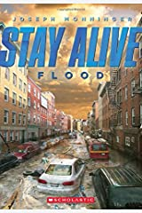 Stay Alive #4: Flood Paperback