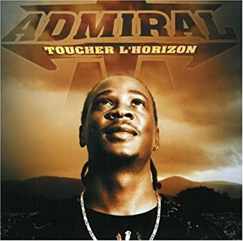 album admiral t toucher lhorizon