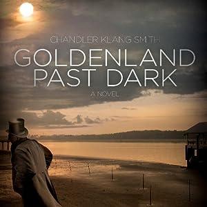 Goldenland Past Dark Audiobook