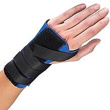 Champion Neoprene Cock-Up Wrist Splint Left, Small