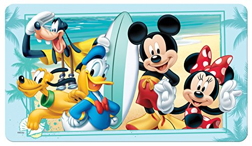 Tub Summer (Disney Mickey Mouse