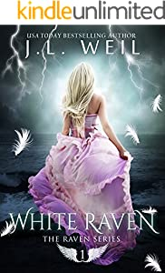 White Raven (The Raven Series Book 1)