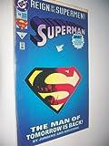 DC COMICS - SUPERMAN - REIGN OF THE SUPERMEN