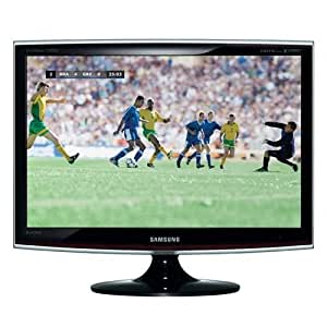 Samsung Touch Of Color T240HD 24-Inch LCD HDTV Monitor