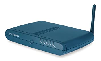 Alcatel Modem ADSL SpeeTouch 550 Driver for Mac Download