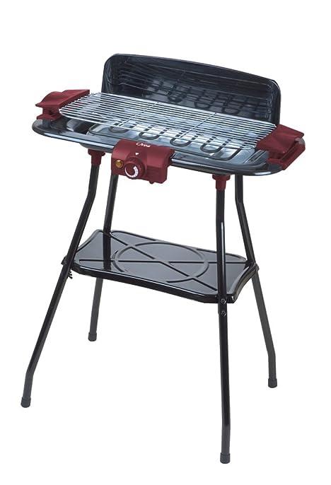 barbecue electrique plancha orva