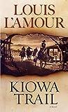 img - for Kiowa Trail: A Novel book / textbook / text book
