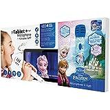 Frozen - Pack con tablet y karaoke (Ingo Devices FRU019D)