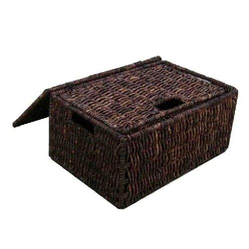 Favorite Lidded Baskets: Amazon.com GR97