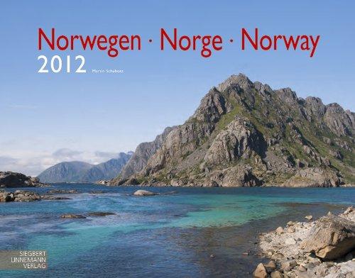 norwegen-2012-norway-2012