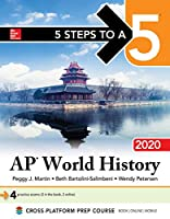 5 Steps to a 5: AP World History: Modern 2020