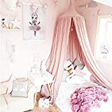Best Assemblies With Equips - SHAREWIN Bed Canopy, Block Out Light Dome Princess Review