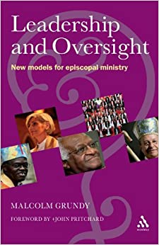Book Leadership and Oversight: New Models for Episcopal Ministry