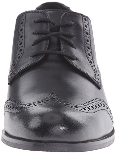 Jagger Oxford Ala Cole Haan Black 5tUqTUR