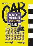 Vade Mecum Saraiva 2018. OAB