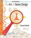 The Art of Game Design: A....<br>