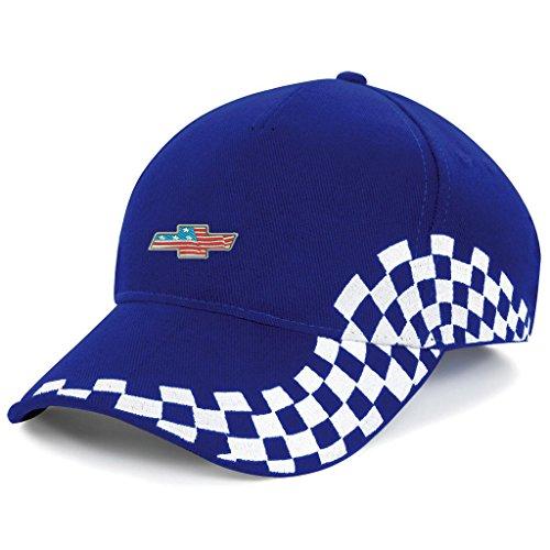 Talla hombre béisbol para de azul Gorra Plus Stickerei Azul única H8PxwFSqq