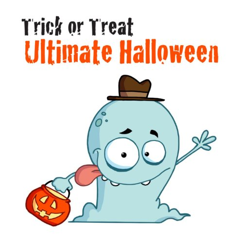 The Littlest Broomstick (Trick or Treat Mix) -