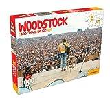 Aquarius Woodstock 1000 Piece Jigsaw Puzzle