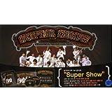 1st Concert Dvd: Super Show
