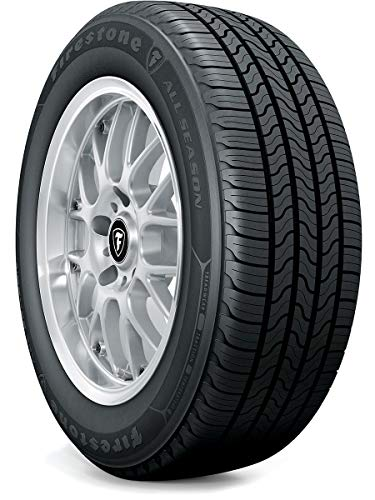 Firestone All All Season Radial Tire-195/65R15 91T
