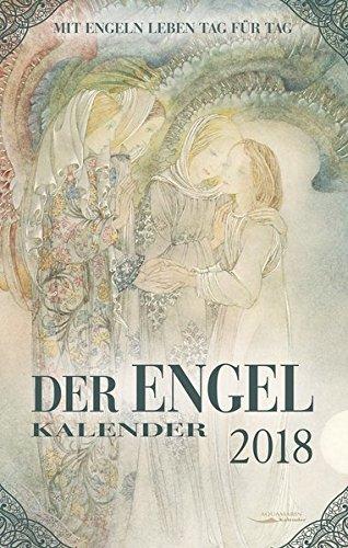 Der Engel-Kalender 2018: Taschenkalender