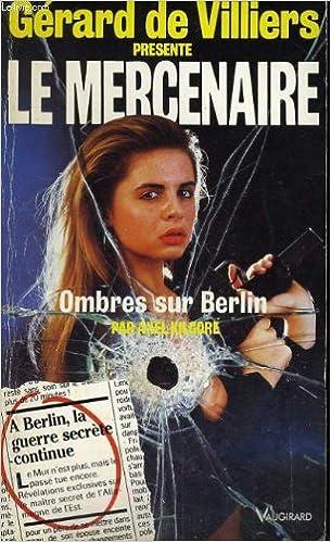 Livres gratuits Ombre sur berlin epub, pdf