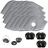 Activated Carbon Filters Replacements Parts Set