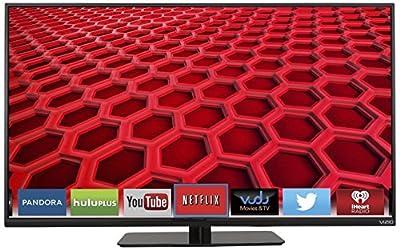 VIZIO E400I-B2 40-Inch 1080p Smart LED TV (Refurbished)