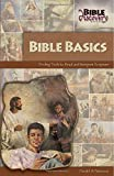 img - for Bible Basics: Finding Tools to Read and Interpret Scripture (Bible Discovery series) book / textbook / text book