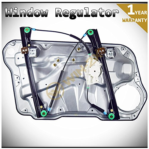 01 jetta window regulator - 9