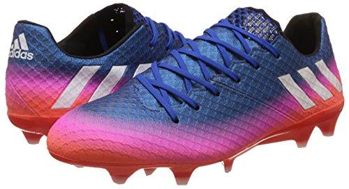 16 Chaussures Messi Bleu Homme 1 Formation Azul Les Football narsol Adidas Fg De ftwbla blu SqfXdq5B