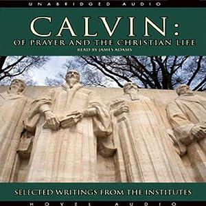 Calvin Audiobook