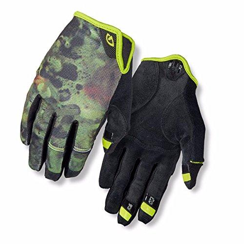 Giro DND guantes Verde