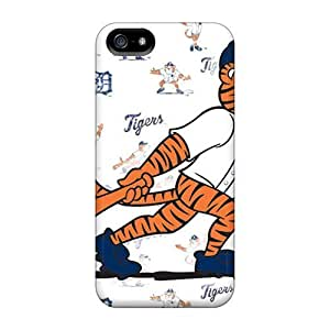Cpi2570xvtu Snap On Skin Case For Samsung Galsxy S3 I9300 Cover(detroit Tigers)