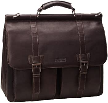 Kenneth Cole Portfolio Notebook Carrying Case