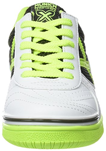 G Munich Kinder Breath Multicolor Fitnessschuhe 3 Unisex Mehrfarbig 1510827 Kid 826 SqREx6p