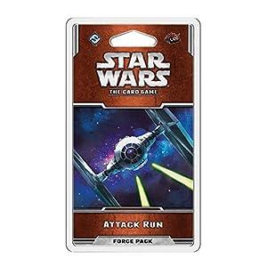 Star Wars LCG: Attack Run