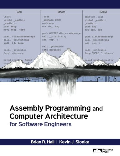 Assembly Programming and Compute...