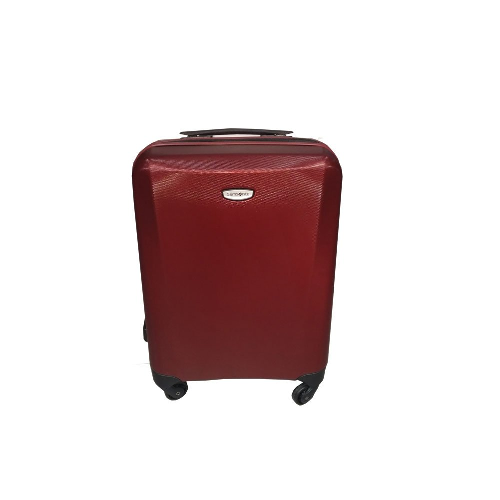 Samsonite Klassik 55 Spinner maleta de cabina: Amazon.es ...