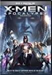 X-men Apocalypse (Bilingual)