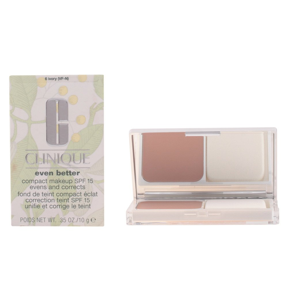 New 2013 Clinique Even Better Compact Makeup Spf 15 ~ IVORY by Unknown