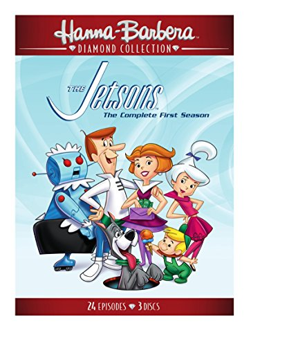 The Jetsons: The Complete First Season]()